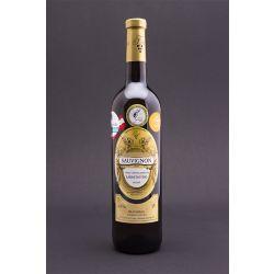 Sauvignon 2014, kabinet, suché, Vinárstvo Krist Tomáš