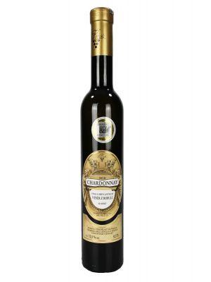 Chardonnay 2018, výběr z bobulí, Vinařství Krist
