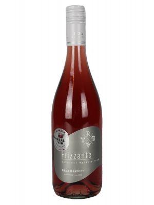 Cabernet Moravia Rosé, Vinařství Réva Rakvice