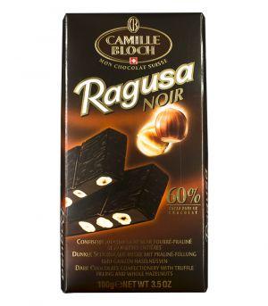Ragusa - horká čokoláda 60%