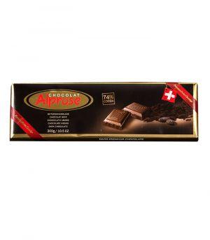 Premium horká čokoláda, Chocolat Alprose