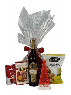 Vánoční dárkový balíček Eva