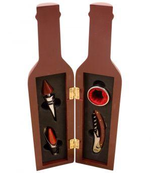 Darčekový box fľaša - DPZ0058
