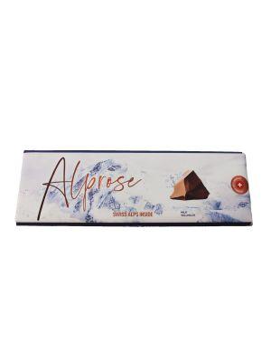 Premium mliečna čokoláda, Chocolat Alprose