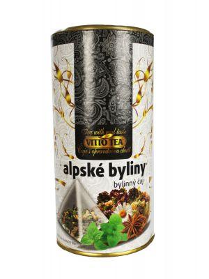 Vitto Tea TUBUS ALPSKÉ BYLINY