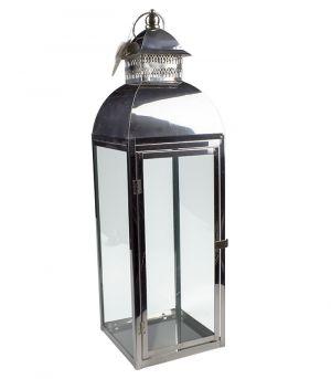 Kovový lampáš - LT0134v