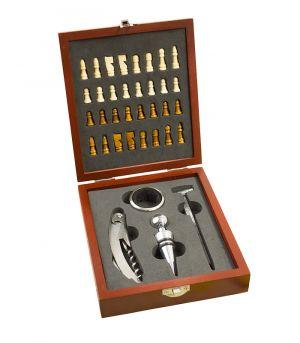 Darčekový box šach - DPZ0011