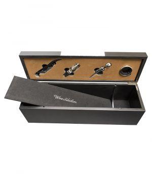 Darčekový box na 1 fľašu - DPZ0079