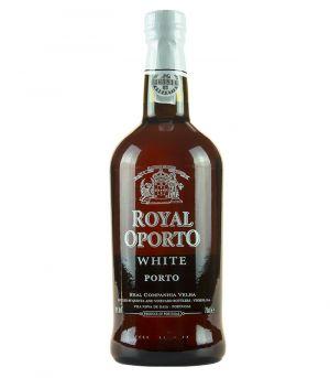 Royal Oporto White 0,75 L, Vinhos,s.a.