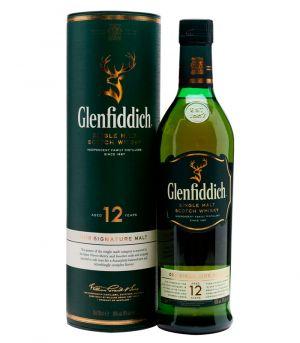 Glenfiddich 12yo 0,7 l