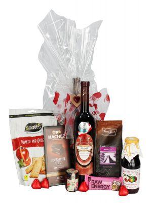 Valentínsky darčekový balíček
